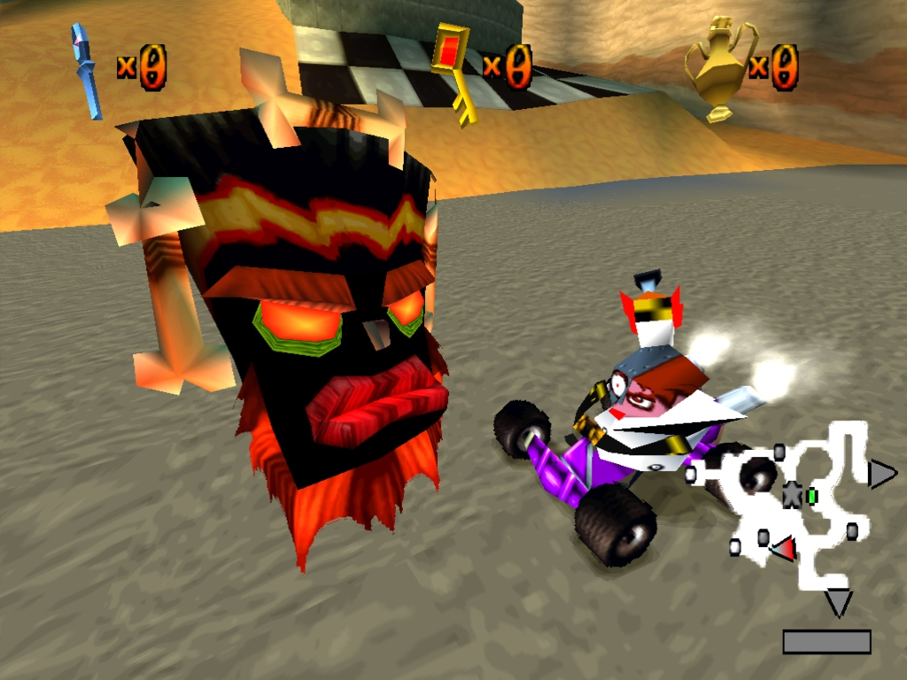 crash team racing u scus 94426